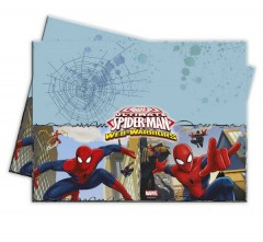 Ubrus Spiderman 120cm x 180 cm 1 ks