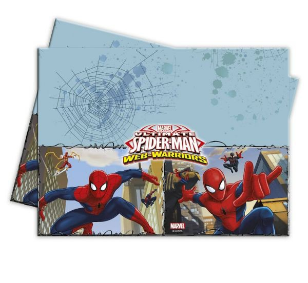 Ubrus Spiderman 1 ks (1)