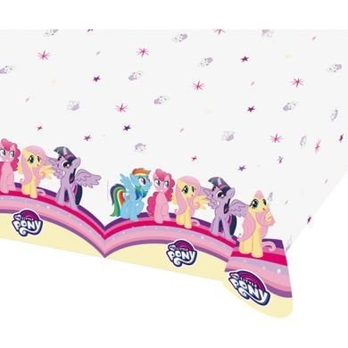 Ubrus My little Pony  1 ks (1)