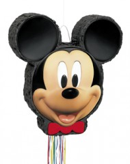 Mickey Mouse piňata   1 ks
