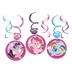Spirály  My Little Pony