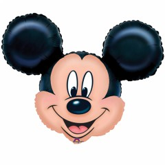 Fóliový balón Mickey Mouse supershape